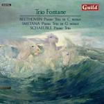 CD Trio Fontane
